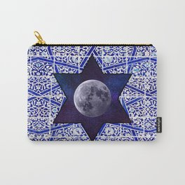 Moon star Carry-All Pouch