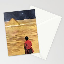 ANCIENTS Stationery Cards