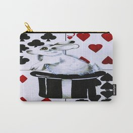 Tools of Illusion Carry-All Pouch