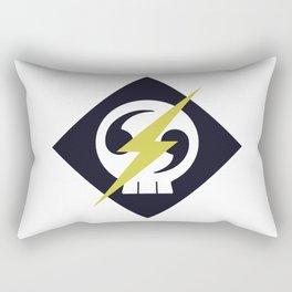 Germa 66 Jolly Roger Rectangular Pillow