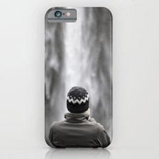 Seljalandsfoss Waterfall Iceland Slim Case iPhone 6s
