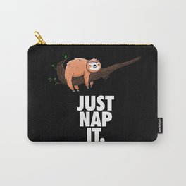 Just Nap it Carry-All Pouch