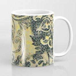 The Queen's Blanket Coffee Mug