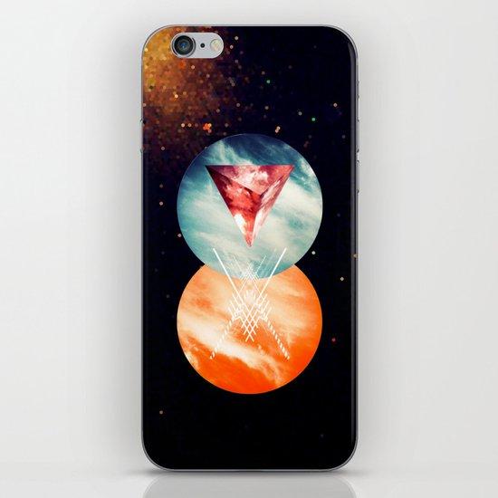 CAMBIARE iPhone & iPod Skin