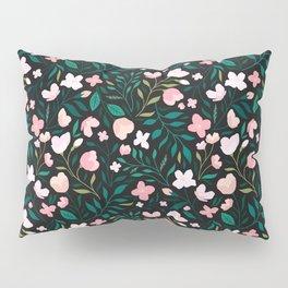 Wild Jasmine Pillow Sham
