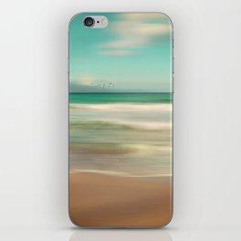 OCEAN DREAM IV-A iPhone Skin