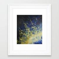 alchemy Framed Art Prints featuring Alchemy by Jamie Raivo Artistic Impressions