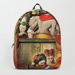 Carl Offterdinger - Cinderella3 - Digital Remastered Edition Backpack