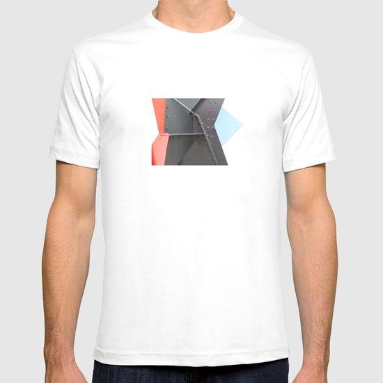 Peggy Guggenheim court yard T-shirt