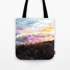 Candy on the Dunes Tote Bag