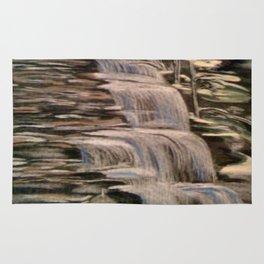 Waterfalls Rug