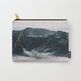 Mountain, Analog photo Carry-All Pouch