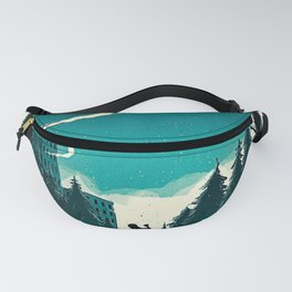 The last of us Fanny Pack