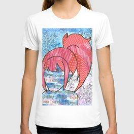 Cherish Yourself (Every Day) T-shirt