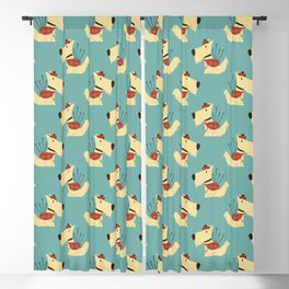 Scottish  Terrier - My Pet Blackout Curtain