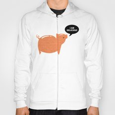 An Honest Meal Hoody