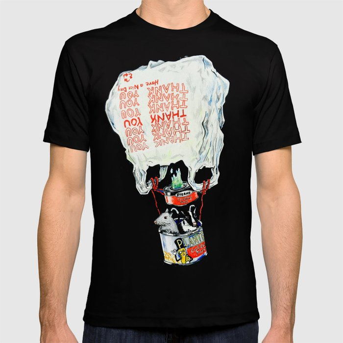 Great Escape T-shirt