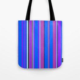 Stripes-010 Tote Bag
