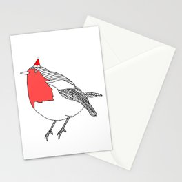Robin r Stationery Cards