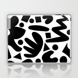 Abstract Pattern 13 Laptop & iPad Skin