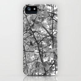 Look Up II iPhone Case