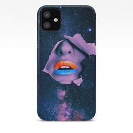 Eloh iPhone Case