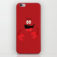 Sebastian iPhone & iPod Skin