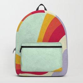 waves of color Backpack