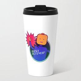 Best handjob ever Travel Mug