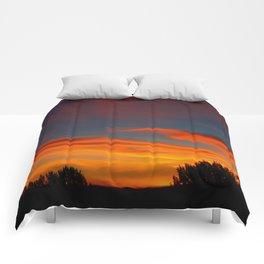 Sunrise Haven Comforters