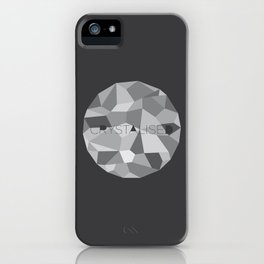 Crystalised iPhone Case
