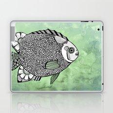 Al Laptop & iPad Skin