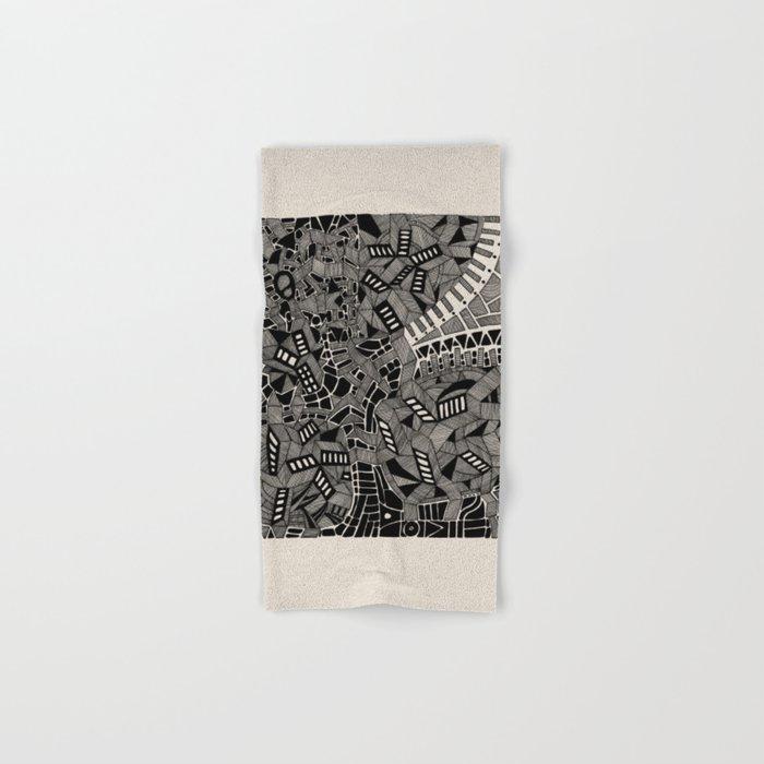 - marina - Hand & Bath Towel