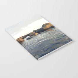 IslaSanBlas Notebook