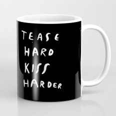 WORK HARD, PLAY HARDER Mug