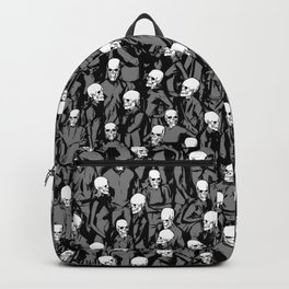 Skull Society Backpack