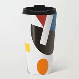 HALF MOONS Travel Mug