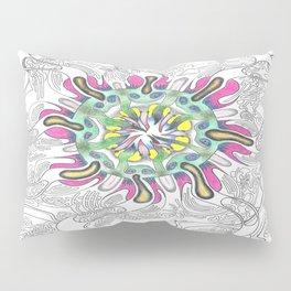 Spectre Pillow Sham