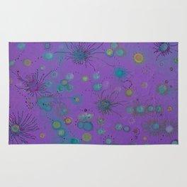 Purple Rug