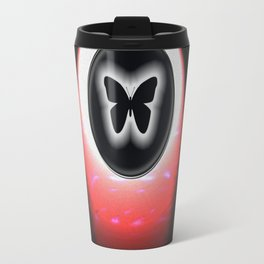 BUTTERFLY10 Travel Mug
