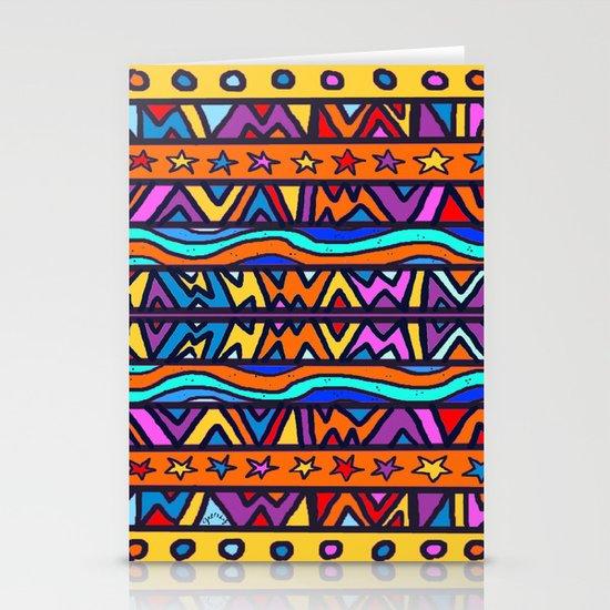 Jubilant Stationery Cards
