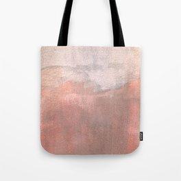 Distressed 4 Tote Bag