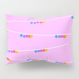 Silly Spring Pillow Sham