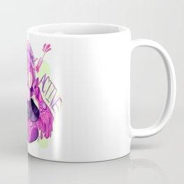 Radioactive Strawberry Coffee Mug