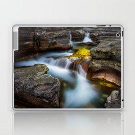 Rainbow River Laptop & iPad Skin