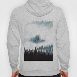 Fog Forest Hoody