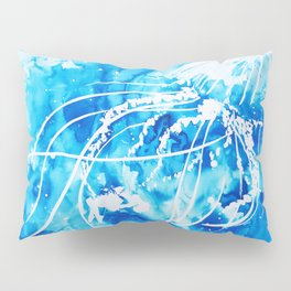 Jelly Embrace Pillow Sham