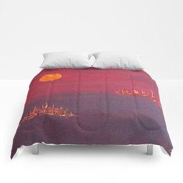 Mond Comforters