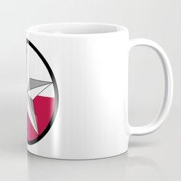 Texas Lone Star Coffee Mug