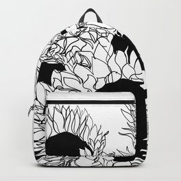 Hide Away Backpack